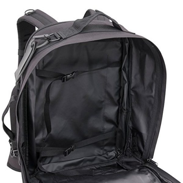 Mercury Tactical Gear Tactical Backpack 7 Mercury Tactical Gear Blaze Bugout Bag with Hydration Pack