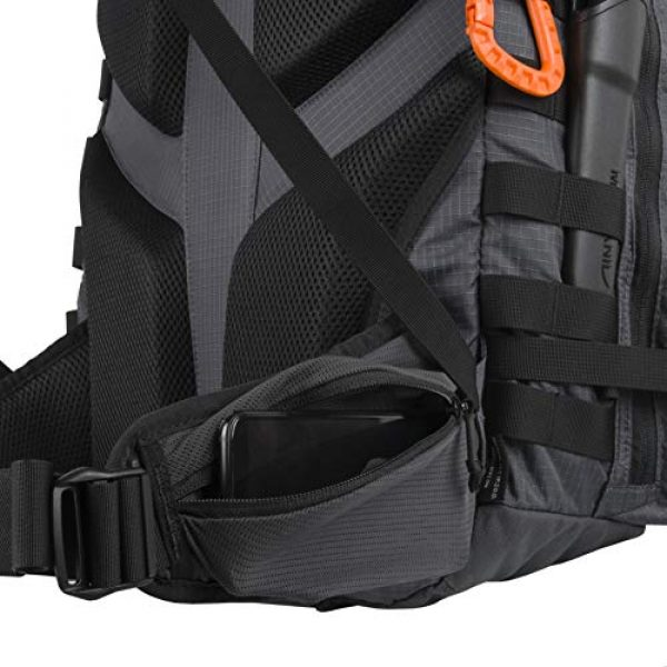 Helikon-Tex Tactical Backpack 3 Helikon-Tex Elevation Pack, Outback Line