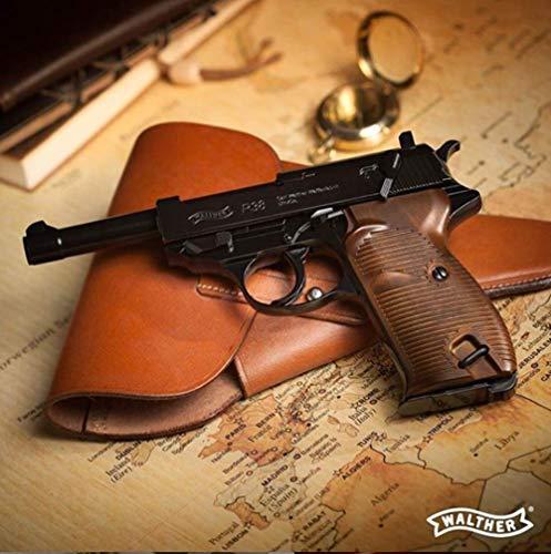 Umarex Air Pistol 6 Umarex Walther P38 .177 Caliber BB Gun Air Pistol
