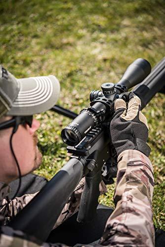 TRUGLO Rifle Scope 6 TRUGLO EMINUS Precision Rifle Scope
