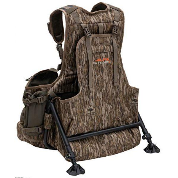 ALPS OutdoorZ Tactical Backpack 5 ALPS OutdoorZ Grand Slam Turkey Vest