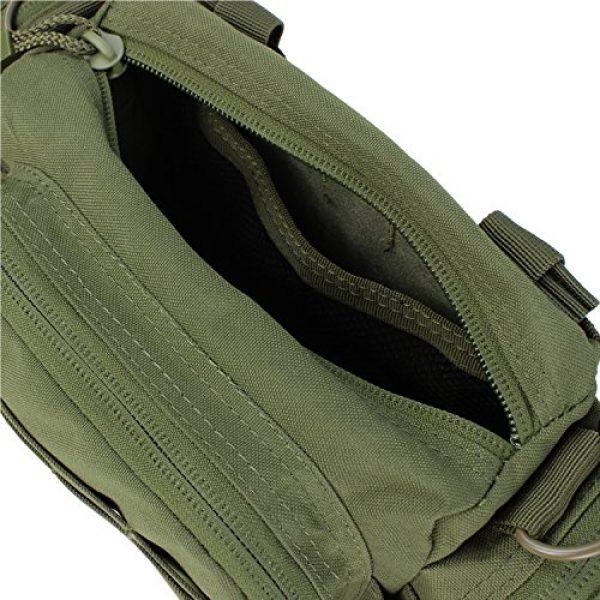 Condor Tactical Backpack 3 Condor Deployment Bag