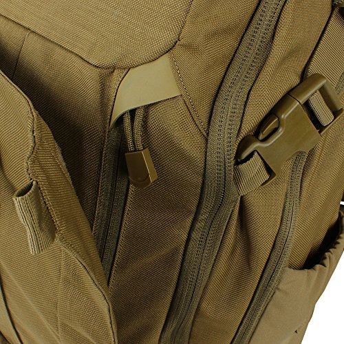 Condor Tactical Backpack 5 Condor Outdoor Solveig Gen II Tactical Outdoor Pack