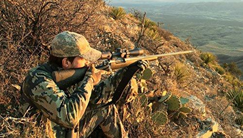 Tract Rifle Scope 4 Tract TORIC 3-15x42 Riflescope w/BDC Reticle - Long Range Hunting Optics