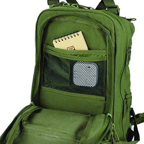 Condor Tactical Backpack 4 Condor Compact Assault Pack (small)