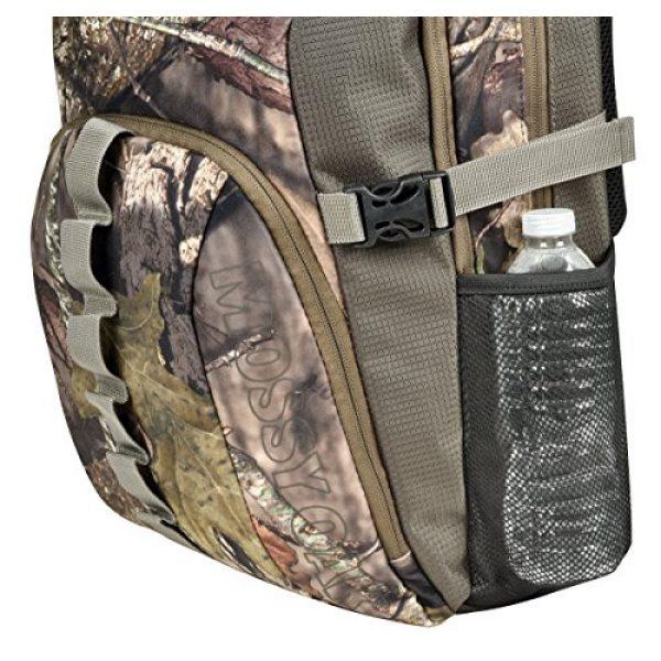 Mossy Oak Tactical Backpack 5 Mossy Oak Sunscald Day Pack, Mossy Oak Break-Up Country