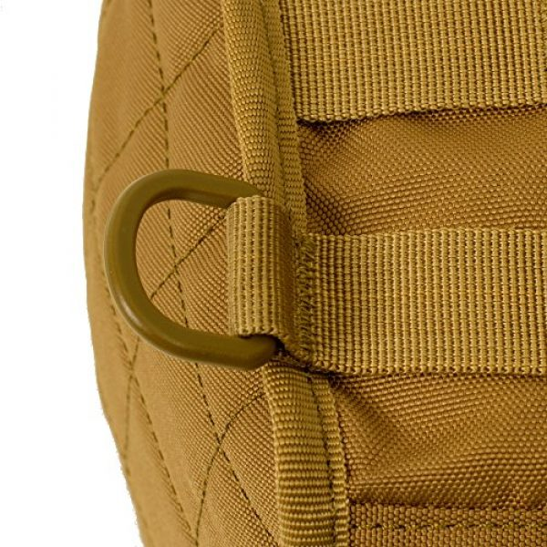 Seibertron Tactical Backpack 6 Seibertron Tactical Outlaw Sling Pack Molle Multifunctional Day Bag