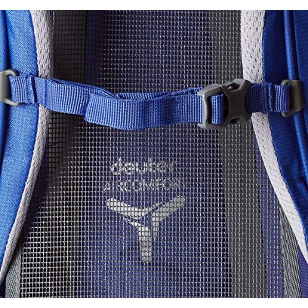 Deuter Tactical Backpack 4 Deuter Casual Daypack, turquoise