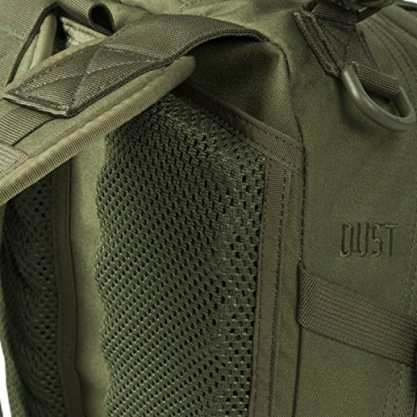Direct Action Tactical Backpack 5 Direct Action Dust Tactical Backpack 20 Liter Capacity