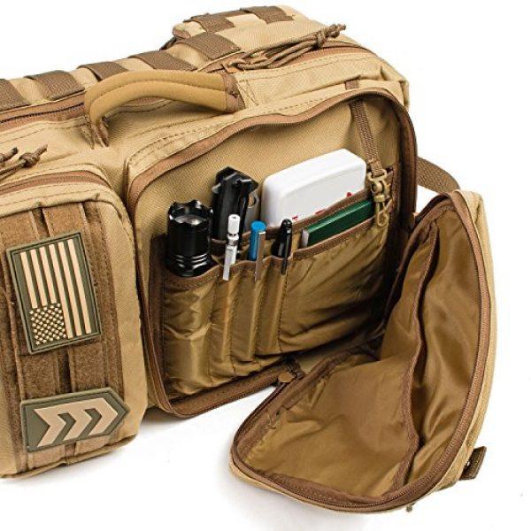 3V Gear Tactical Backpack 5 3V Gear Outlaw - Gear Slinger Shoulder Sling Pack