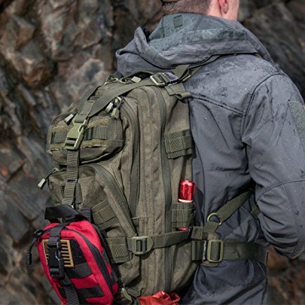 Condor Tactical Backpack 7 Condor Compact Assault Pack (small)