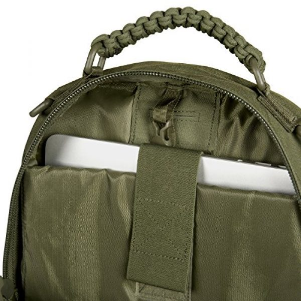 Direct Action Tactical Backpack 4 Direct Action Dust Tactical Backpack 20 Liter Capacity