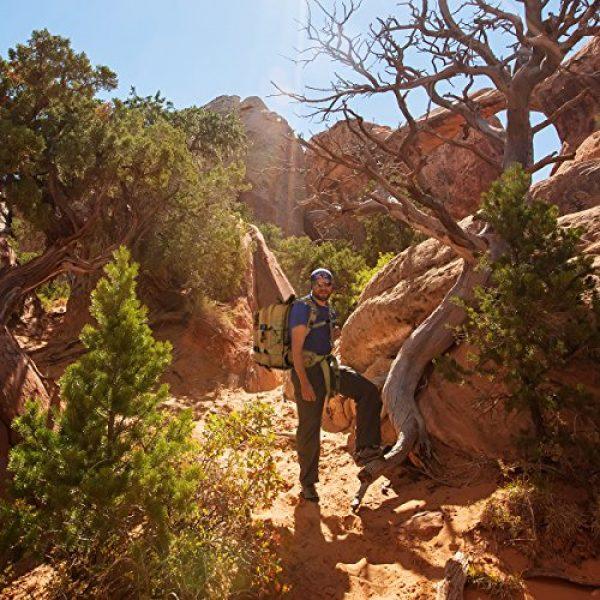 RUPUMPACK Tactical Backpack 7 RUPUMPACK Military Tactical Backpack Army MOLLE Hydration Bag 3 Day Rucksack Outdoor Hiking School Daypack 33L
