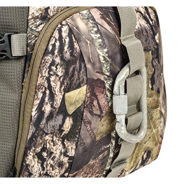 Mossy Oak Tactical Backpack 2 Mossy Oak Sunscald Day Pack, Mossy Oak Break-Up Country
