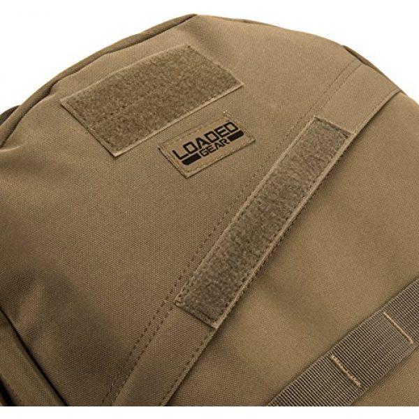 BARSKA Tactical Backpack 6 BARSKA Loaded Gear GX-200 Tactical Backpack
