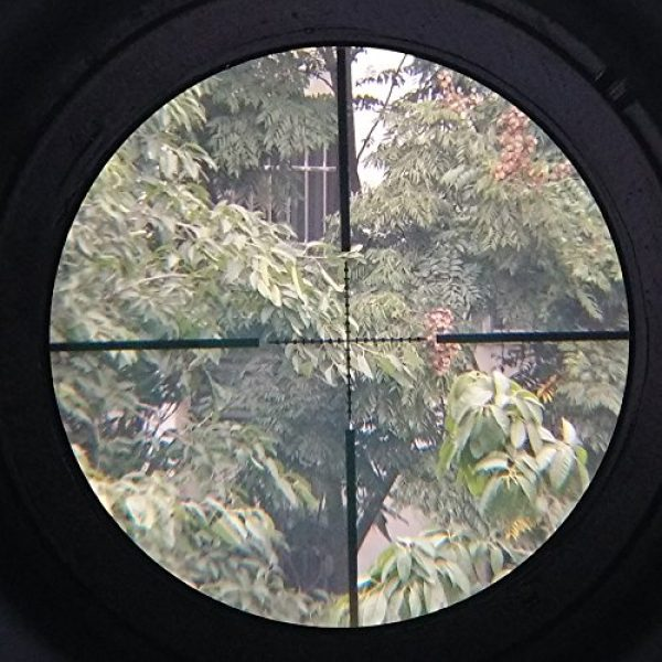 SECOZOOM Rifle Scope 4 Secozoom Optical Sight FFP Riflescope Hunting 3-30x56 Rifle Scope W/e 35mm Lockable First Focal Plane