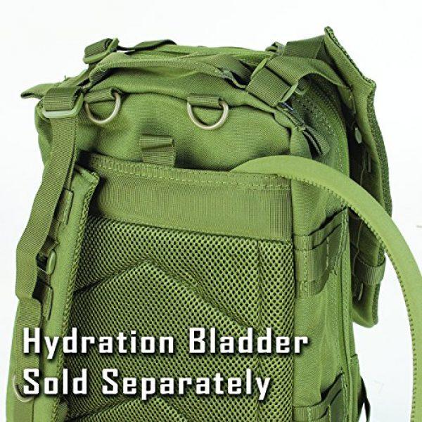 Condor Tactical Backpack 6 Condor Compact Assault Pack (small)