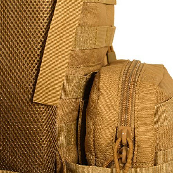 Seibertron Tactical Backpack 4 Seibertron 3 Day Tactical Backpack Waterproof Molle Bag/Rucksacks