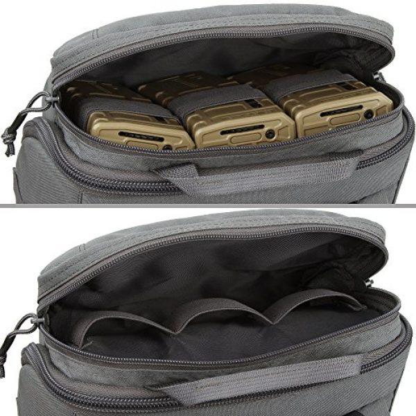 EXCELLENT ELITE SPANKER Tactical Backpack 6 EXCELLENT ELITE SPANKER Medical Backpack Tactical Knapsack Outdoor Rucksack Camping Survival First Aid Backpack