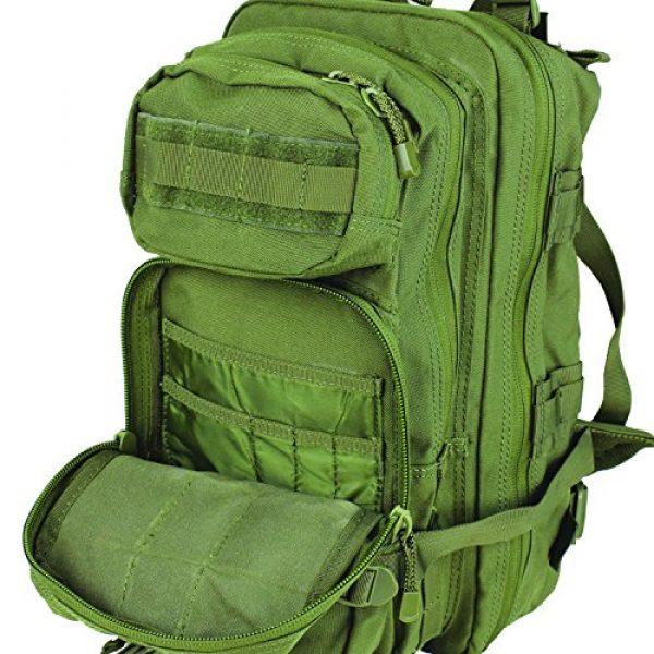 Condor Tactical Backpack 5 Condor Compact Assault Pack (small)
