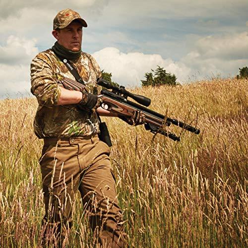 Hawke Rifle Scope 6 Hawke Vantage 30 WA IR Riflescope 30mm