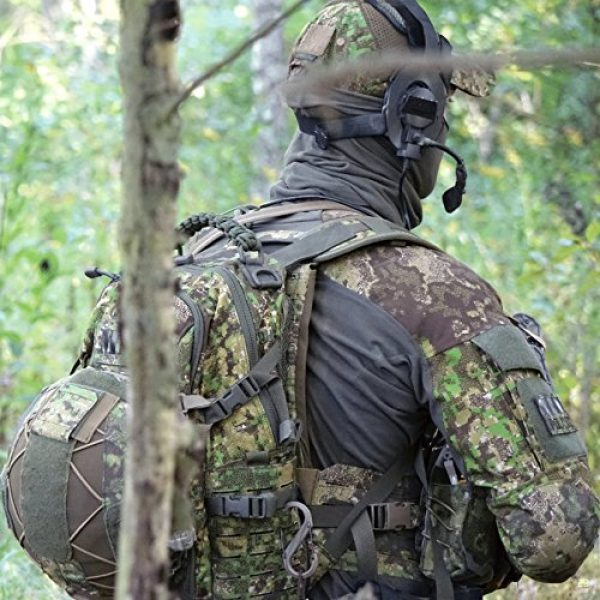 Direct Action Tactical Backpack 6 Direct Action Dust Tactical Backpack 20 Liter Capacity