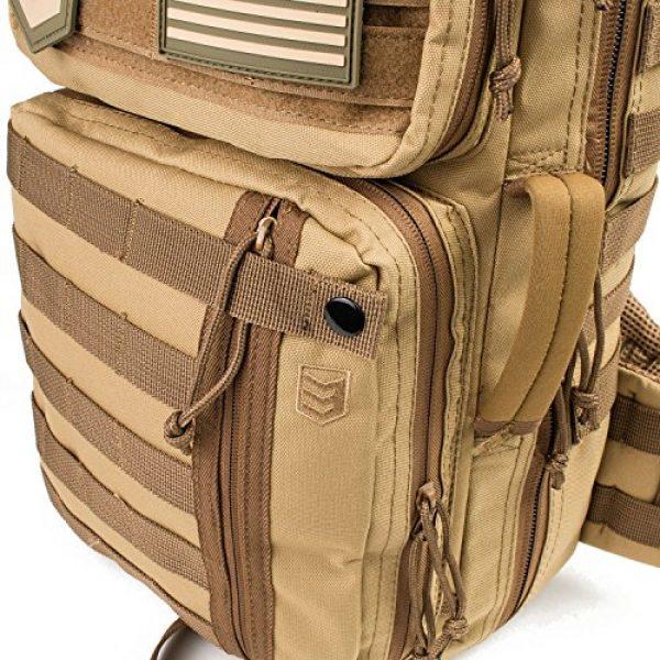 3V Gear Tactical Backpack 3 3V Gear Outlaw - Gear Slinger Shoulder Sling Pack