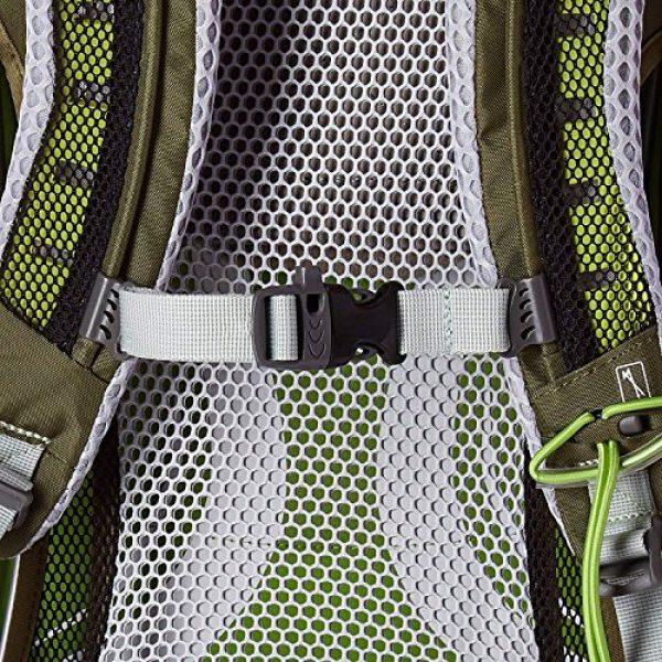 Osprey Tactical Backpack 3 Osprey Stratos 24 Men's Hiking Backpack