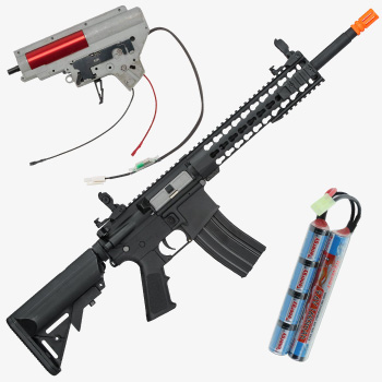 AEG Electric Airsoft Guns