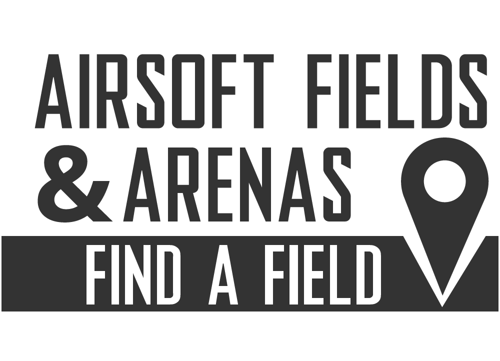 Find an Airsoft Field or Indoor Airsoft Arena