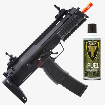GBB Gas Airsoft Guns