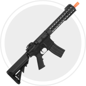 Learn All About Airsoft Guns