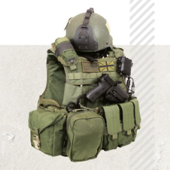 British Special Air Service SAS Milsim Airsoft Loadouts and Equipment