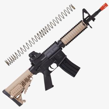 Spring Airsoft Guns