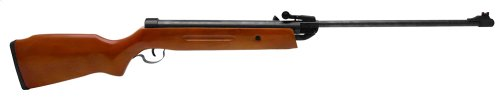 "DPCI  1 DPCI 5.5mm Break Barrel Pellet BB Rifle Extra Long Barrel 42.5"" FPS 550"