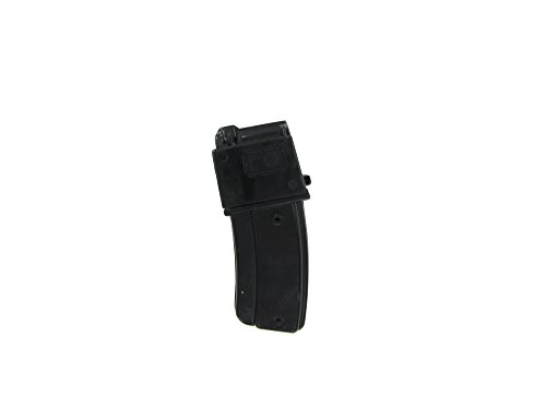 KJW  6 KJW Airsoft Gas Magazine for KC-02/KC02/6802/Airsoft Carbine Gas Blowback (Short Version)