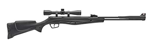 Stoeger  1 Stoeger S6000-E .22 Cal Hardwood Stock Combo with 4 x 32 Scope