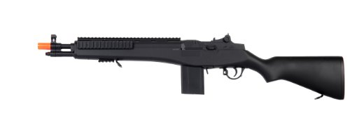 UKARMS  1 M14 Spring Airsoft Sniper Rifle