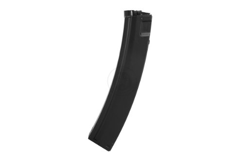 JG  1 JG Air Soft Airsoft Gameplay BB Airsoft Magazine M5 AEG 200rd High Capacity Airsoft Use