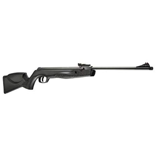 Umarex Air Rifle 2 Umarex Walther Terrus Break Barrel Spring Powered Pellet Gun Air Rifle