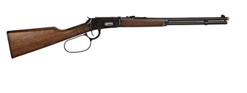 Wearable4U  3 Umarex Limited Edition - Legends Saddle Gun- Lever Action 6mm BB Airsoft Gun with Wearable4U Bundle