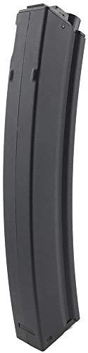 SportPro  5 SprotPro Army Force 220 Round Metal High Capacity Magazine for AEG MP5 Airsoft - Black