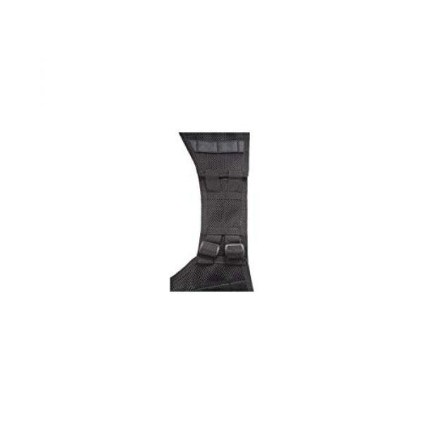 5.11 Airsoft Tactical Vest 4 5.11 LBE Vest Black, Regular