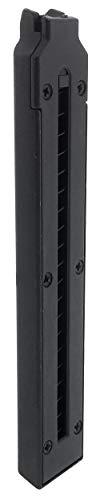 SportPro  2 SportPro CYMA 30 Round Metal Low Capacity Magazine for AEP CM125 USP Airsoft - Black