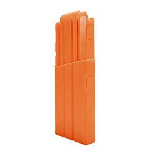 Umarex Airsoft Gun Magazine 1 Umarex Airsoft Magazine Rekt Opfour Rifle Magazine 12 Rounds Orange, One Size (2278704)