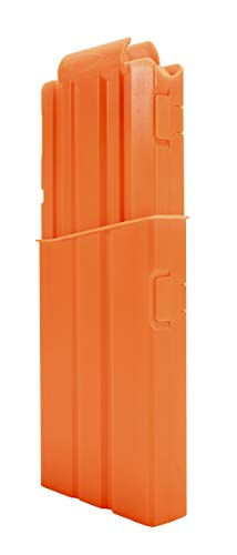 Umarex  1 Umarex Airsoft Magazine Rekt Opfour Rifle Magazine 12 Rounds Orange