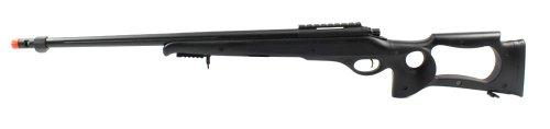 MetalTac  1 MetalTac Airsoft Sniper Rifle - Spring Powered Bolt Action MB10A