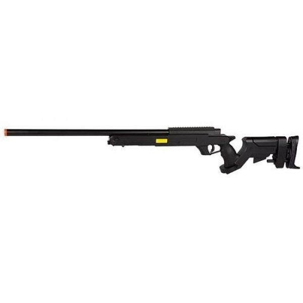 Well Airsoft Rifle 2 Well MB05A AWM APS2 Spring Bolt Action Airsoft Sniper Rifle