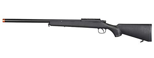 Double Bell  1 Double Bell VSR-10 Spring Bolt Action Airsoft Rifle