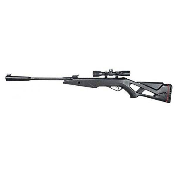 Gamo Air Rifle 2 Gamo Shadow Whisper .177 Caliber Break Barrel Air Rifle with Scope